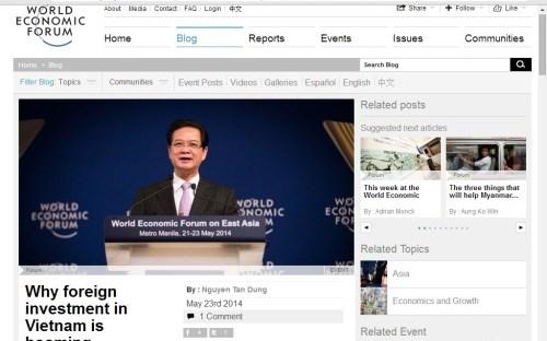 10 điều điểm nhấn về đầu tư nước ngoài năm qua