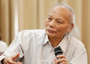 Gs Tskh Nguyen Mai Can Uu Tien Lam Luat Rieng Ve Nang Luong Tai Tao 1
