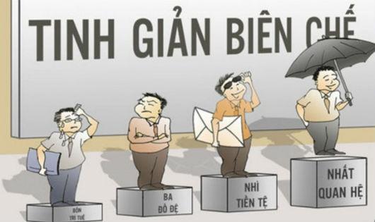 GS.TSKH Nguyễn Mại góp ý về đề xuất hợp nhất các Bộ