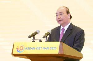 Le Khoi Dong Nam Chu Tich Asean 2020 2