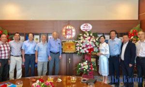 Ra Mat Lanh Dao Invest Global Trung Tam Thong Tin Va Tu Van Dau Tu Truc Thuoc Vafie 3