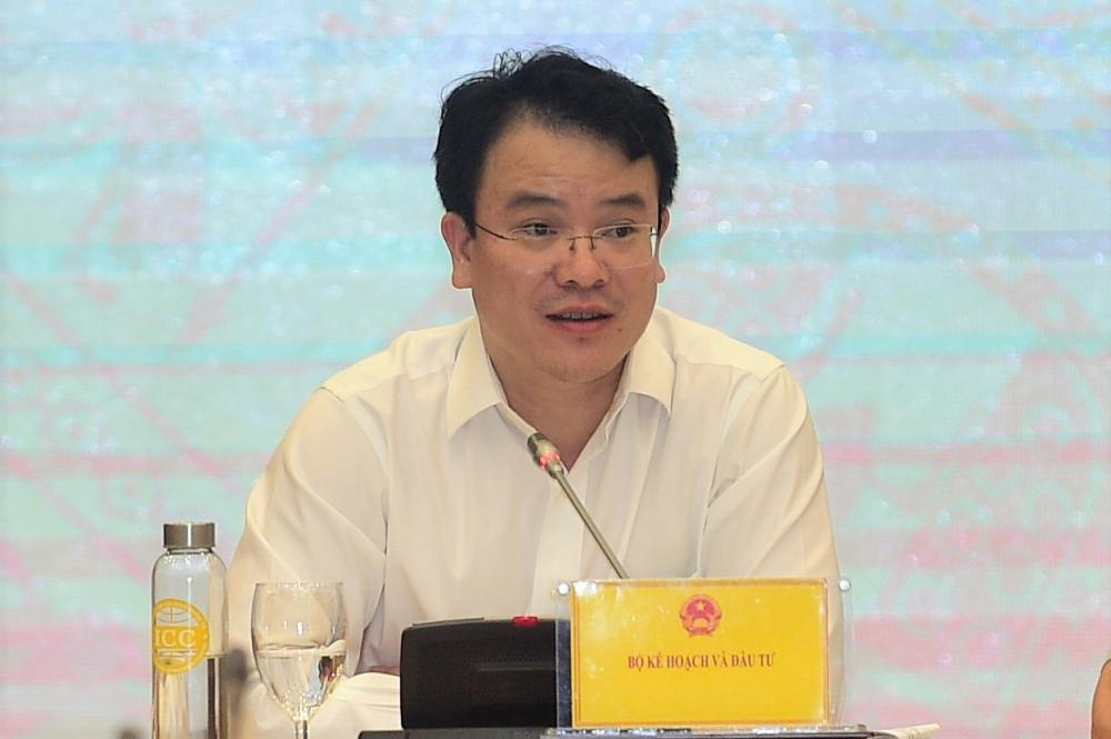 Thứ trưởng Trần Quốc Phương: Rất nhiều nhà đầu tư lớn quan tâm đến Việt Nam