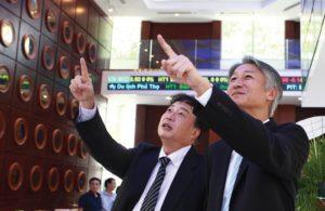 Vdsc Vn Index Nam 2020 Dao Dong Trong Vung 950 1 120 Diem Luc Day Den Tu Dong Tien Ngoai 2 1