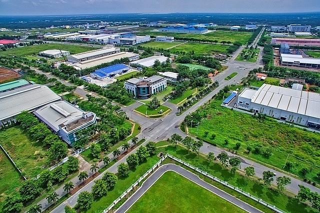 3 nhà đầu tư 'rót' hơn 2.000 tỷ đồng xây dựng Khu công nghiệp Quảng Trị