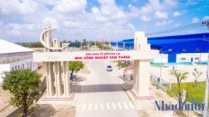 Buc Tranh Thu Hut Dau Tu Tai Khu Kinh Te Mo Chu Lai 1