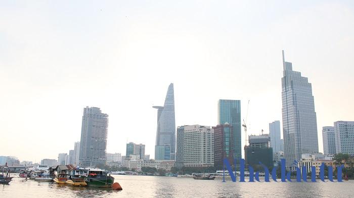 4 tháng đầu năm thu hút vốn FDI tại TP.HCM giảm gần 13%