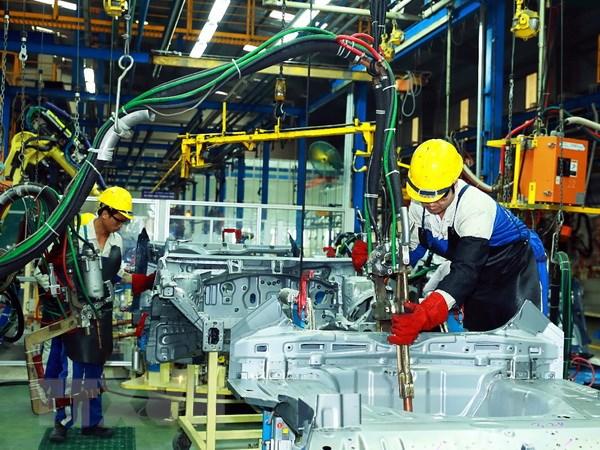 VAFIE đồng hành cùng Ban Kinh tế Trung ương xây dựng chính sách công nghiệp hóa, hiện đại hóa đến năm 2030