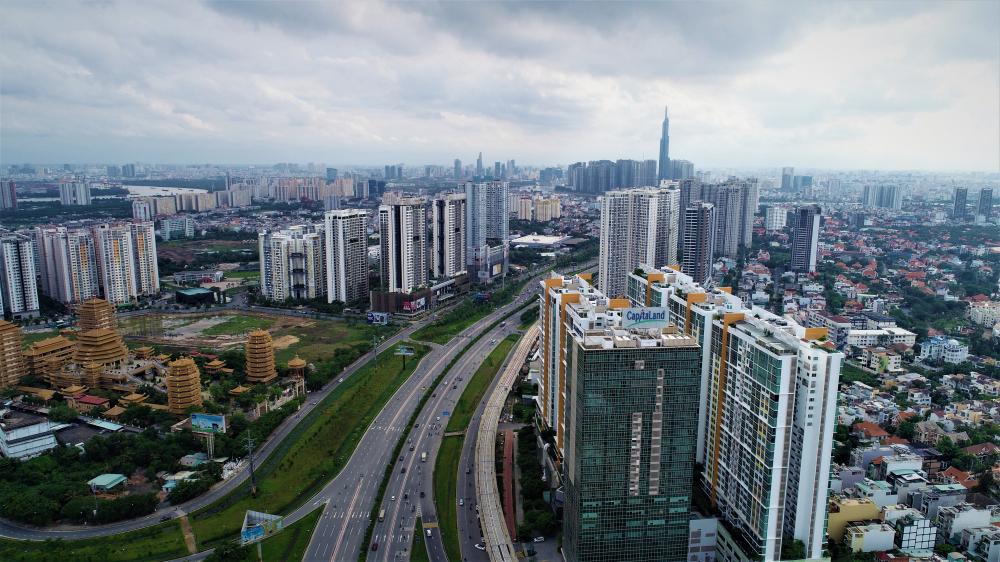 Bức tranh kinh tế Việt Nam 5 tháng đầu năm