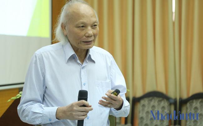 Gs Tskh Nguyen Mai Can Som On Dinh Gia Thue Dat Kcn Nham Duy Tri Loi The Canh Tranh Thu Hut Fdi 2