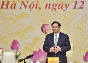 Thu Tuong Doanh Nghiep La Trung Tam Moi Chinh Sach Deu Huong Toi Doanh Nghiep 3